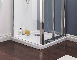 how to deep clean your shower enclosure