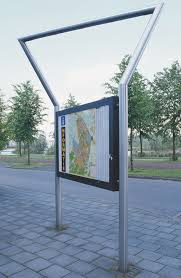 Information Board Design Information Board Kattenbroek Gijs Bakker Design
