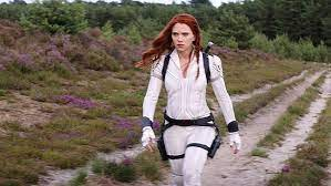 Black Widow' Box Office Preview: Marvel ...