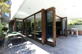 3 panel sliding patio door full size of multi slide patio doors cost foot sliding glass