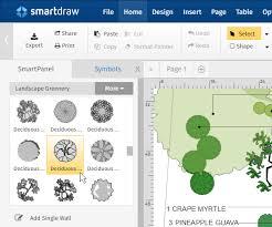 Small Picture Garden Design Layout Software Online Garden Designer and Free