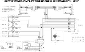 meyers snow plow controller wiring diagram western chevy boss v large size of meyers snow plow wiring schematic fisher harness diagram boss truck side way solenoid