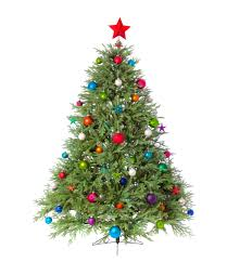 A small fire that spreads to a Christmas tree can grow large very quickly.  The National Fire Protection Agency has put ...