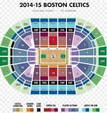 Td Garden 3d Seating Chart Celtics Td Garden
