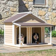 gorgeous free large dog house plans on top result diy dog house kit best double dog