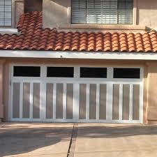 Baldwin Garage Doors and Gates – New commercial, industrial ...