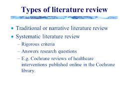 Literature review  The effects of teriparatide therapy at the hip     sample literature review title page