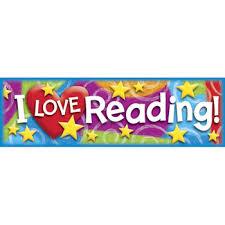 Bookmarks I Love Reading Bookmarks 36 Pkg