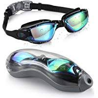 Amazon Best Sellers: Best <b>Swimming Goggles</b>