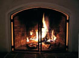 cleaning gas fireplace glass how to clean fireplace glass rocks ideas cleaning natural gas fireplace glass