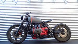 1978 custom built honda goldwing gl1000 bobber military war bike