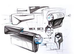 Flashlight Design Concepts Flashfind Flashlight Designed Specially For Blind People