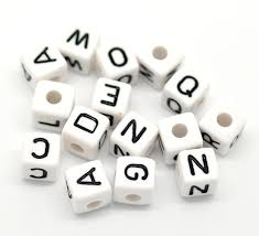 Doreen font b Box b font Mixed font b Alphabet b font font b Letter b