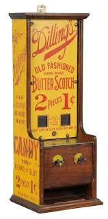 Old Candy Vending Machine Stunning Timelesswoodshop Via Pinterest Vending Machines Pinterest