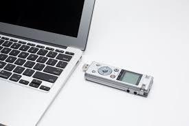 <b>Olympus DM-770</b> Digital Voice Recorder Dyslexic.com