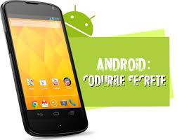 Lista tuturor codurilor secrete pentru Android. Sunt valabile pentru ...