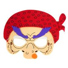 """Карнавальная <b>маска</b> """"<b>Пират</b>"""" (302314) - <b>Сима</b>-<b>ленд</b>"""