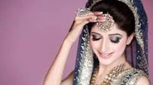 bridal makeup with glitter asian bridal makeup tutorial elegant wedding look video dailymotion