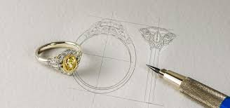 custom jewelry design creation