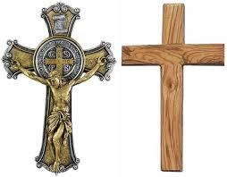 catholic and cristian crosses