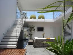 Diseño De Casa Cuadrada De Dos Pisos Con Planos Y Fachadas Diseo De Casas Pequeas