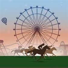 Sonoma County Fair 8 Days Of Horseracing