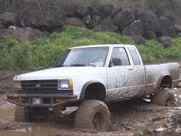 S10808 1991 Chevrolet S10 Regular Cab Specs, Photos, Modification ...