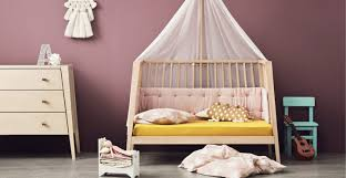 linea baby cot