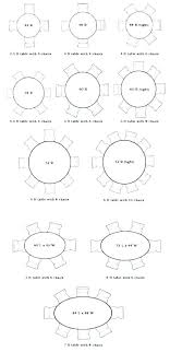 8 person round table 6