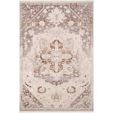 9 x 13 x large beige brown and gray area rug ephesians rc willey furniture