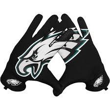 Nike Nfl Stadium Gloves Size Chart Nfl Eagles Sphere Stadium Glove Nike Nike