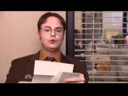 michael scott s letter of recommendation for dwight on male friendships the top eight on screen wingmen