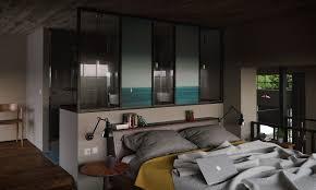 bedroom loft design. Exellent Loft And Bedroom Loft Design
