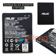 (PITLONG ) <b>ORIGINAL</b> Asus Zenfone Go 5.0 ZC500TG / Z00VD ...
