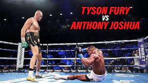 Anthony Joshua vs Tyson Fury 2021 ...