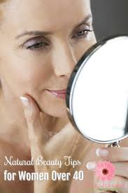 stay beautiful as you grow older by taking care of your skin and choosing the right