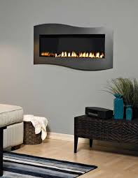 boulevard 38 vent free linear contemporary fireplace