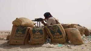 عشرات القتلى والجرحى في قصف حوثي استهدف محطة وقود في مأرب