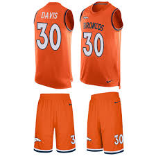 Youth Jersey Terrell Women's Cheap Shipping Free Jerseys Davis Wholesale Nfl Authentic Broncos