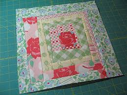 Wonky Squares-in-Squares Block tutorial by Quilt Dad   Quilting ... & Wonky Squares-in-Squares Block tutorial by Quilt Dad Adamdwight.com