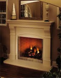 Choosing Best Building the Custom Made Entertainment Center : Terrific  White Custom Made Fireplace Mantels Cover
