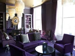 Small Picture Purple Living Room Loving This Purple Living Room Especially The
