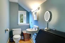 Badezimmer Mit Dachschräge Einrichtungstipps Spiegelando