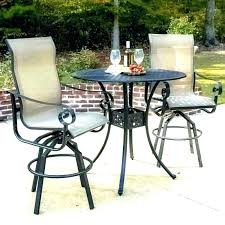 round patio table and chairs outdoor garden furniture metal aluminium 4 armchair round patio table set outside table and chairs