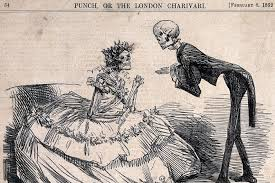 Killer <b>Clothing</b> Was All the Rage In the 19th Century