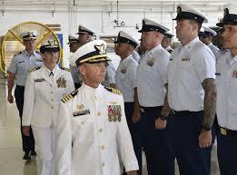 Coast Guard Air Station Borinquen Receives New Commanding