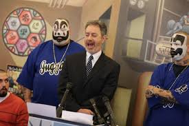 insane clown posse without makup marilyn manson without makeup before after one