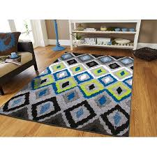 5 by 7 rugs. Contemporary Area Rugs 5x7 On Clearance 5 By 7 Rug For Living Room Blue