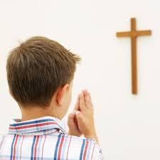 الصلاة التّي أنقذت حياتي