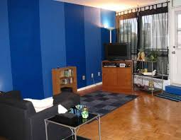 Two Tone Colors For Living Room Two Tone Walls Bathroom Living Room Blue Living Two Tone Walls